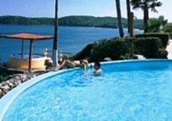 Pool at Punta Serena Resort