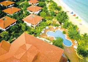 Couples Swept Away Resort in Negril, Jamaica
